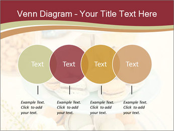 French macarons PowerPoint Template - Slide 32