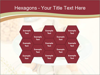 French macarons PowerPoint Template - Slide 44
