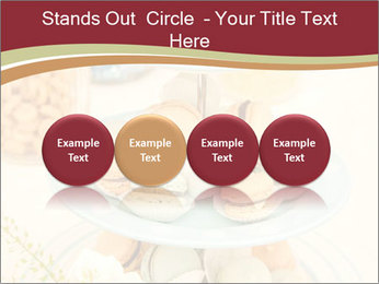 French macarons PowerPoint Template - Slide 76