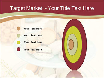 French macarons PowerPoint Template - Slide 84