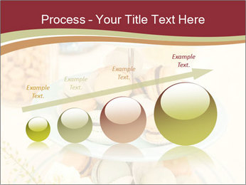 French macarons PowerPoint Template - Slide 87
