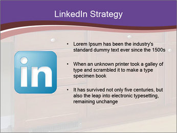 Kitchen in luxury home PowerPoint Template - Slide 12
