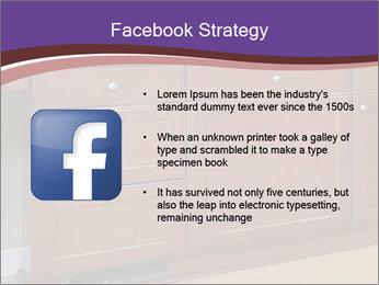 Kitchen in luxury home PowerPoint Template - Slide 6