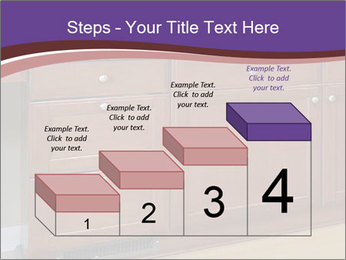 Kitchen in luxury home PowerPoint Template - Slide 64