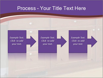 Kitchen in luxury home PowerPoint Template - Slide 88