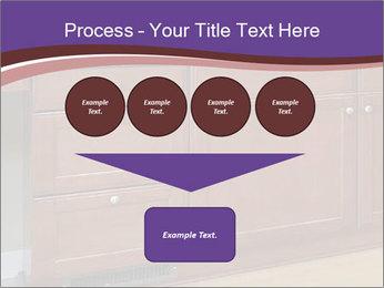 Kitchen in luxury home PowerPoint Template - Slide 93