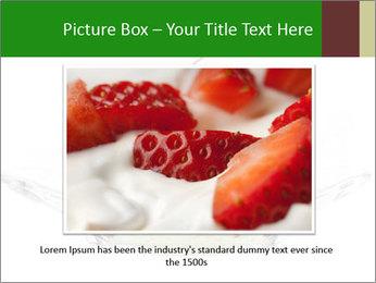 Ice cream PowerPoint Template - Slide 16