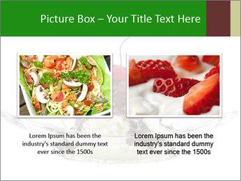 Ice cream PowerPoint Template - Slide 18
