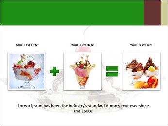 Ice cream PowerPoint Template - Slide 22