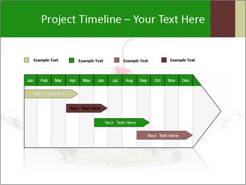 Ice cream PowerPoint Template - Slide 25
