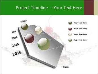 Ice cream PowerPoint Template - Slide 26