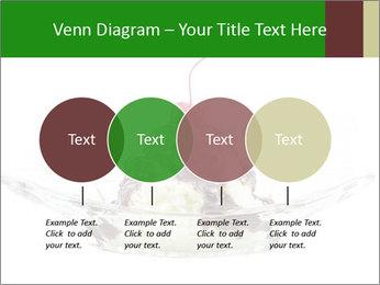 Ice cream PowerPoint Template - Slide 32