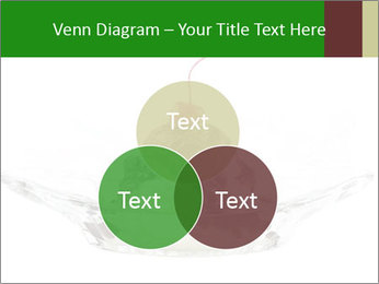 Ice cream PowerPoint Template - Slide 33