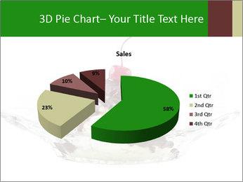 Ice cream PowerPoint Template - Slide 35