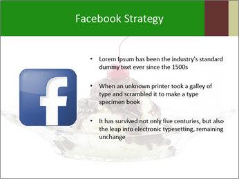 Ice cream PowerPoint Template - Slide 6