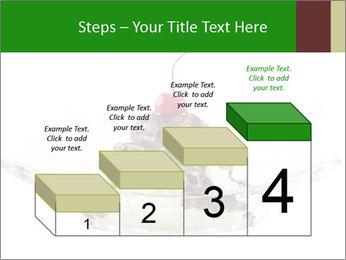 Ice cream PowerPoint Template - Slide 64