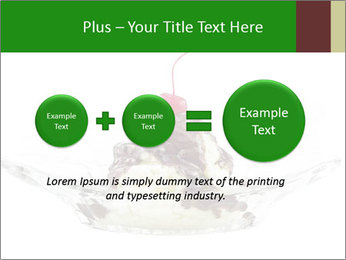 Ice cream PowerPoint Template - Slide 75