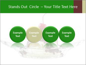 Ice cream PowerPoint Template - Slide 76