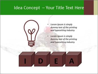 Ice cream PowerPoint Template - Slide 80