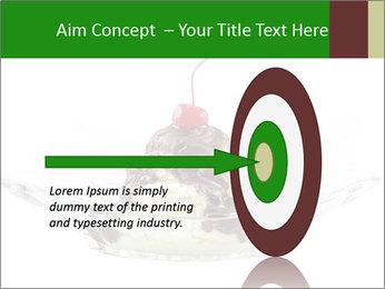 Ice cream PowerPoint Template - Slide 83