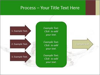 Ice cream PowerPoint Template - Slide 85