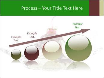 Ice cream PowerPoint Template - Slide 87