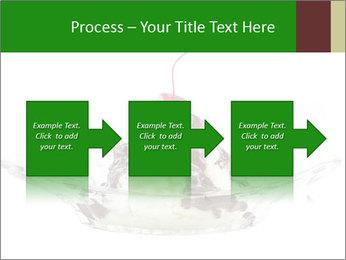 Ice cream PowerPoint Template - Slide 88