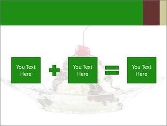 Ice cream PowerPoint Template - Slide 95