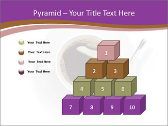 Cup of coffee PowerPoint Template - Slide 31