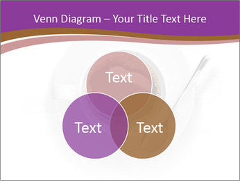 Cup of coffee PowerPoint Template - Slide 33