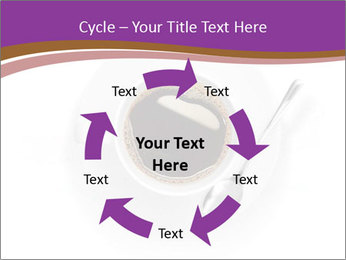 Cup of coffee PowerPoint Template - Slide 62