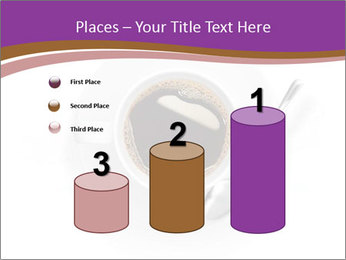 Cup of coffee PowerPoint Template - Slide 65