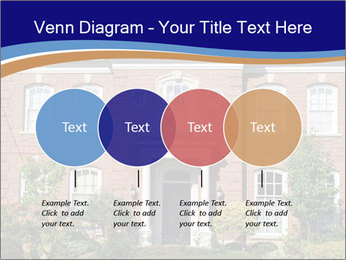 Large House PowerPoint Template - Slide 32