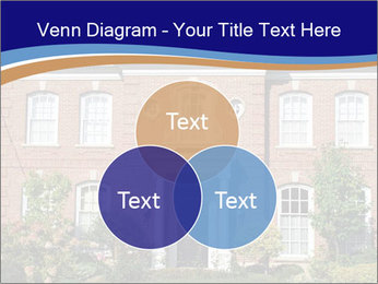 Large House PowerPoint Template - Slide 33