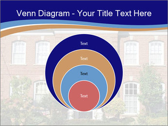 Large House PowerPoint Template - Slide 34