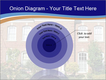 Large House PowerPoint Template - Slide 61