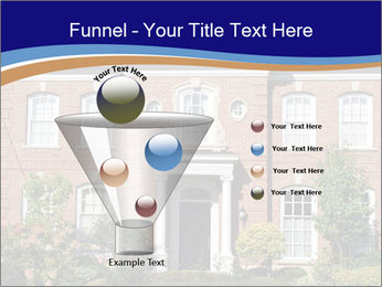 Large House PowerPoint Template - Slide 63