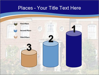 Large House PowerPoint Template - Slide 65