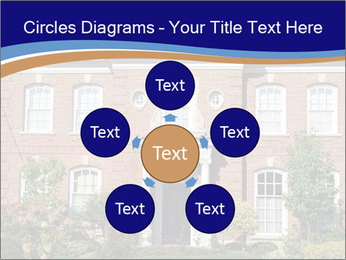Large House PowerPoint Template - Slide 78