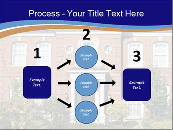 Large House PowerPoint Template - Slide 92