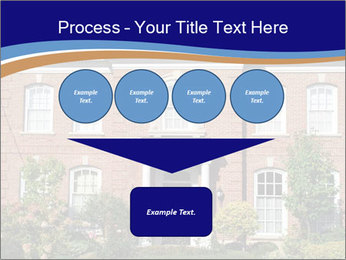 Large House PowerPoint Template - Slide 93