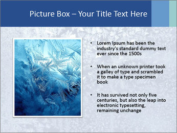 Ice PowerPoint Template - Slide 13