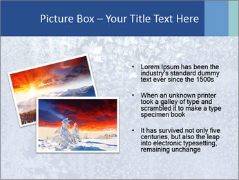 Ice PowerPoint Template - Slide 20