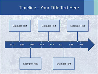 Ice PowerPoint Template - Slide 28