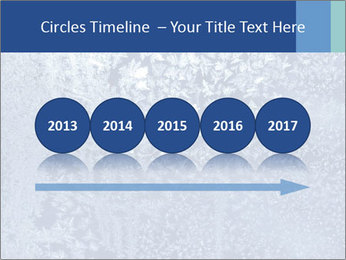 Ice PowerPoint Template - Slide 29