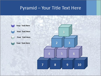 Ice PowerPoint Template - Slide 31