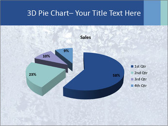 Ice PowerPoint Template - Slide 35