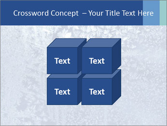 Ice PowerPoint Template - Slide 39