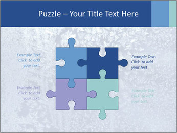 Ice PowerPoint Template - Slide 43