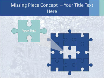Ice PowerPoint Template - Slide 45